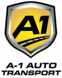 A1 Auto Transport for Classic Cars Logo